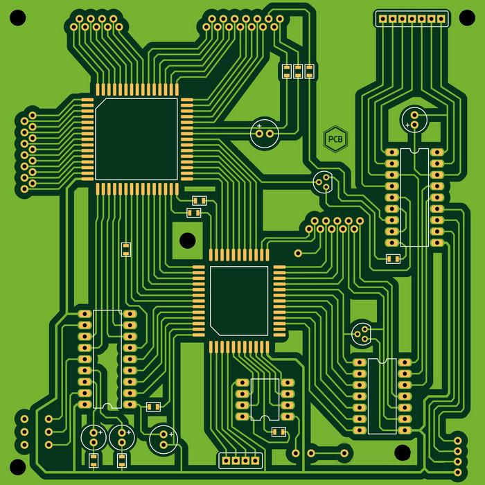定做PCB板